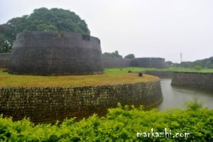 BASTION OF A FORT